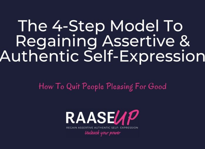 My 4 Step Guide